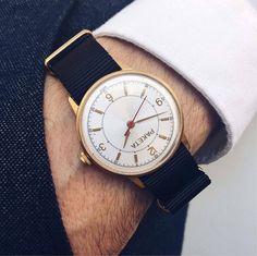 "Men's Watch ""Raketa"" Ussr, Automatic watch, Vintage mens watch, Mens wrist watch, USSR watch, Men's Watch, Mechanical watch, Vintage watch by ClueAuthenticBrand on Etsy https://www.etsy.com/listing/548028915/mens-watch-raketa-ussr-automatic-watch"