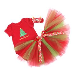 $16.89 (Buy here: https://alitems.com/g/1e8d114494ebda23ff8b16525dc3e8/?i=5&ulp=https%3A%2F%2Fwww.aliexpress.com%2Fitem%2FGirls-Clothing-Sets-Christmas-Tree-Costume-Kids-Christmas-Outfits-Bodysuit-Tutu-Skirts-Headband-Newborn-Baby-Girl%2F32524942849.html