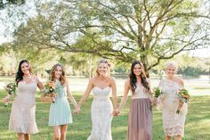 Photography: Chelsey Boatwright Photography - chelseyboatwright.com  Read More: http://www.stylemepretty.com/2014/04/22/rustic-southern-plantation-wedding/