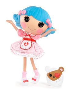 Welcome to the official Lalaloopsy website! Watch the We're Lalaloopsy Netflix trailer and other fun videos, learn about your favorite Lalaloopsy characters, check out photos, and more! Little Doll, Little Girls, Toys For Girls, Kids Toys, Lalaloopsy Party, Cartoon Sketches, Babies R Us, Kawaii Cute, Cute Dolls