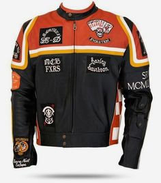 6f426b63f7b7 Shop Online for The Marlboro Man Harley Davidson Jacket worn by Mickey  Rourke. The Most Running Motorcycle Marlboro Leather Jacket for Mens in  Stock Now!
