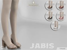 Jabis Shoes for The Sims 4 Stella Shoes, Andrea Shoes, Cc Fashion, Sims 4 Cc Shoes, Sims 4 Characters, Sims 4 Mm Cc, Sims 4 Cas, Sims 4 Update, Sims 4 Cc Finds