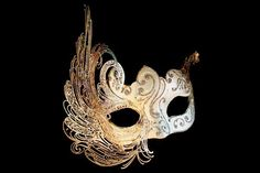 Lucia Italian Mask Collection Mask Artwork Collections for masquerade balls, costume balls, mardi gras masks,carnival masks.