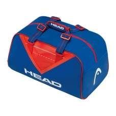 Bolsa Head Major Club Bag Azul 2016 Bags, Tennis, Products, Color Blue, Rouge, Backpack Brands, Grand Designs, Blue Nails, Sports