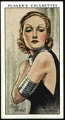 Film Stars 1st Series 1934