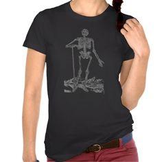 Skeleton Tshirts  #Skeleton #Halloween #Tshirt #Tee