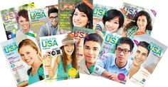 Did you know you can download Study in the USA Magazines directly from our website? Our 2015 magazines are now available for download: European-International Edition; Southeast Asia Edition; Northeast Asia Edition; Japanese Edition; Chinese Edition; Spanish Edition; Portuguese Edition; Middle Eastern Edition; Vietnamese Edition; Boarding Schools and Summer Programs.  Go here to download your magazine today: http://studyusa.com/en/a/192/download-study-in-the-usa-magazines #StudyUSAMagazine
