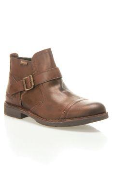 Kickers | Banjo Short Boots