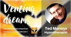 http://laurenherrera.com/tenwithted011. Venting dreams is one of the most interesting things I learned at the Hypnosis Motivation Institute. What are they and what do they do? Check it out.