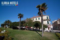Summer vacation, Ilirija Hotels, Biograd. Croatia #travel #sea #beautiful places #ilirija hotels #biograd #croatia #vacation #tourism