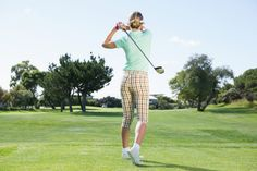 Do what you love the most - Round of Golf with the Girls. Spoil yourself to a weekend break.