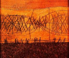 Quadre de Marne, Modest Cuixart (1925), Marne (1957)