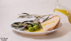 AOVE Mergaoliva: Degustación y salud.