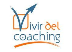 Logotipo#vivirdelcoaching