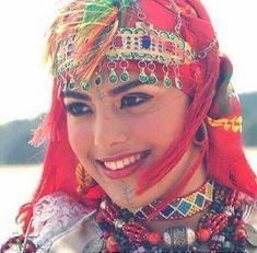 10 photos de femmes berbères qui dévoilent leur beauté unique