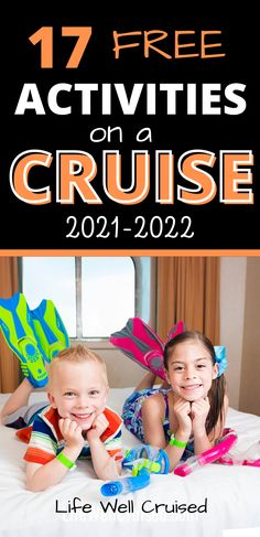Does it seem like cruise lines are always trying to sell you on buying extras on a cruise? Before you do this, make sure to look at the free activities that come with your cruise vacation price. These cruise tips will help you plan for your vacation. #cruise #cruisetips #cruises #cruising Cruise Excursions, Cruise Port, Cruise Vacation, Cruise Ship Reviews, Best Cruise Ships, Family Friendly Cruises, Cruise Packing Tips, Carnival Cruise Ships, Cruise Outfits