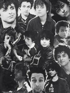 Billie Joe Armstrong *_*