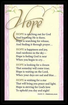 Hope is reaching out for God Prayer Scriptures, Bible Prayers, Faith Prayer, God Prayer, Prayer Quotes, Bible Verses Quotes, Faith In God, Faith Quotes, Morning Blessings