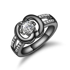 Top black gold plated apple ring with zircon women fashion jewelry top luxury brands Anel feminino Cheap hot Apple Rings, Top Luxury Brands, Black Gold Jewelry, Luxury Branding, Fashion Jewelry, Rings For Men, Plating, Hot, Color