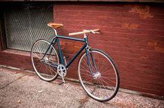 New Bike by Listen Missy!, via Flickr