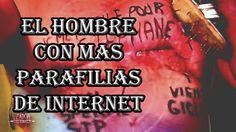 El Hombre Con Mas Parafilias de Internet https://youtu.be/nM4WiGDW1cI
