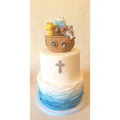 Noah's Ark by Beth Evans