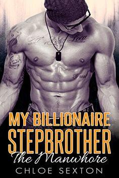 ROMANCE: Stepbrother Romance: The Manwhore (Bad Boy Billi... https://www.amazon.com/dp/B01GZCFHIG/ref=cm_sw_r_pi_dp_7HBzxbZNCTYK5