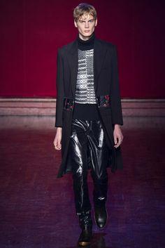 Maison Martin Margiela Fall 2015 Menswear - Collection - Gallery - Style.com