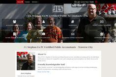 J L Stephan Co PC Certified Public Accountants CPAs  http://jlspc.com/
