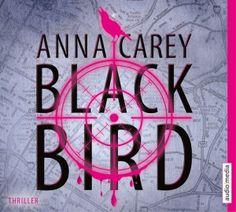 Anna Carey - Blackbird 3.5/5 Sterne