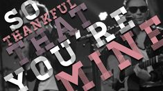Best In My Life - Thing - Anthem Lights (Official Lyric Video) First Dance Songs, Love Songs, Unique Wedding Songs, Wedding Ideas, Anthem Lights, Greatest Songs, Beautiful Songs, Christian Music, Guitar Lessons