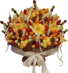 Bouquet di frutta golosi  (Foto 15/40) | PourFemme