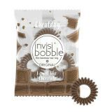 Invisibobble Cheatday Crazy For Chocolate Donut 3 pcs Hair Elastics Chocolate Donuts, Cheat Day, Place Cards, Place Card Holders, The Originals, Products, Shape, Gadget
