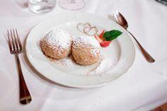 Restaurants in Südtirol |Gasthof Kohlern #bozen #trentinoaltoadige #italy #restaurant
