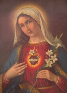 In the End, My Immaculate Heart will Triumph Dr Peter Howard on Mary's assertion that the Immaculate Heart will Triumph; Redemptoris Mater; True Devotion; Kolbe, JPII, de Montfort, more... See: http://www.spiritualdirection.com/2015/05/30/in-the-end-my-immaculate-heart-will-triumph