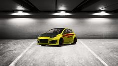 Checkout my tuning #Fiat #Bravo 2011 at 3DTuning #3dtuning #tuning