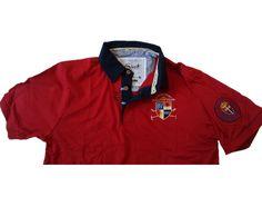 camisa polo bivik Polo Team, Camisa Polo, Polo Ralph Lauren, Polo Shirt, Mens Tops, Shirts, Fashion, Moda, Polos