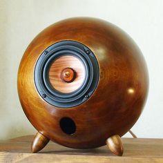 Waonn Jupiter WRD 8 Sphere Speaker System