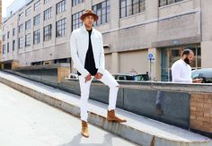 All the Headlines From New York Fashion Week: Men's