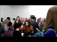 Video of the opening of the group show 'Collectible' at ZAP, London. My drawing is featured, along with that of prominent artists such Virginia Verran, James Wright and Graham Crowley.