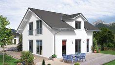 Das Bodensee 129 - Süd - Ihr Town & Country Massivhaus ...