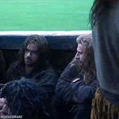 the hobbit an unexpected journey kili and fili - Google zoeken