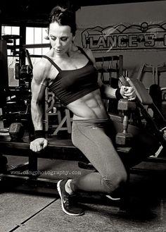 Laura Jankunaite - Photo by OAMG www.oamgphotography.com #oamg #fitnessphotography #fitness #photography