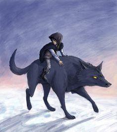fan_art_game_of_thrones___bran___wolf_by_loupradas-d5b7ggj.jpg (600×677)