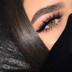 SEXYSHEEP pairs Mink Lashes Natural False Eyelashes Dramatic Volume Fake Lashes Makeup Eyelash Extension Silk Eyelashes - Miss. Natural False Eyelashes, Fake Lashes, Aesthetic Eyes, Bad Girl Aesthetic, Gorgeous Eyes, Pretty Eyes, Skin Structure, All Natural Makeup, Models Makeup