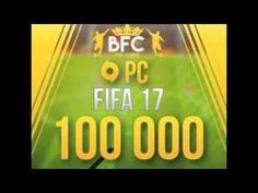 FIFA 2017 DARMOWE MONETY