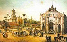 iglesia san juan bautista, remedios cuba - Google Search