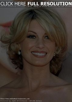 Pictures Of Medium Haircuts For Women Over 40 | Short Hairstyle 2013