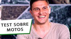 Me ha gustado este vídeo en YouTube: Cuánto sabes de motos?   TEST   Joaquín Sánchez