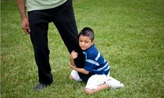 How to Help Kids Overcome Separation Anxiety ~ RELEVANT CHILDREN'S MINISTRY